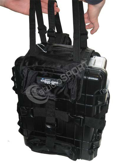 Backpack Case type 50 - 2