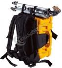 Système sac à dos pour Outdoor Case type 50