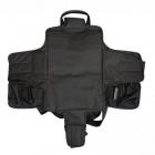 Système sac à dos pour Phantom 4 & Inspire 1 - vue de face