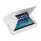 Tablette Moniteur Android HD900 - Flysight avec pare-soleil monté et replié