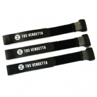 TBS Vendetta Lot de 3 sangles