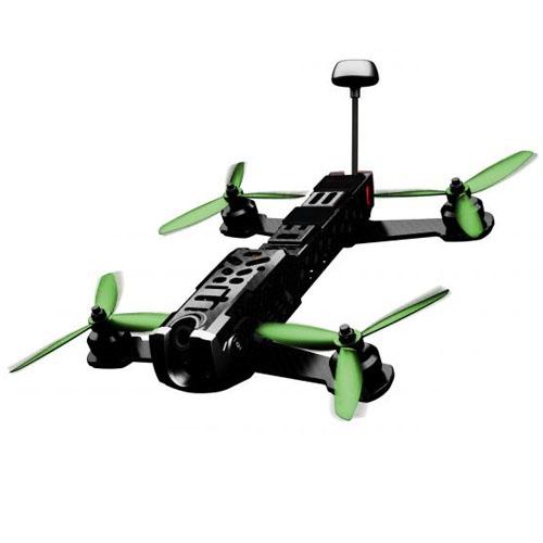 Drone racer TBS Vendetta