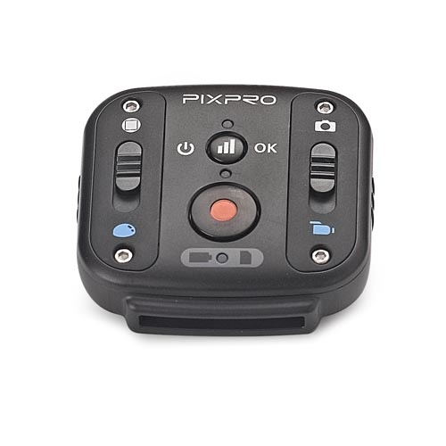 Télécommande WiFi pour caméra 360° SP360 4K PIXPRO