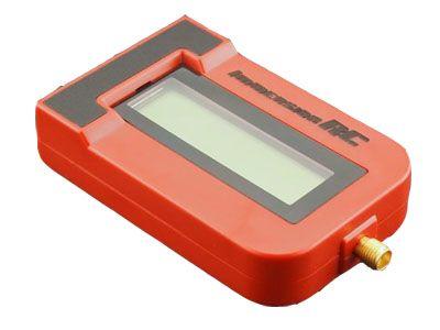 Testeur de signal RF Power Meter Immersion RC