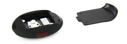 Tracker GPS XT107 Xexun