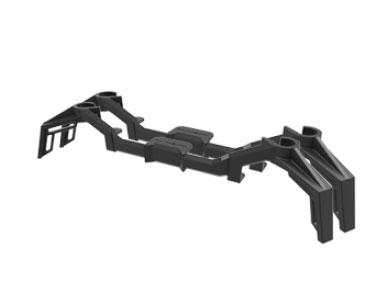 Train amovible pour drone DJI Phantom 4 - PolarPro