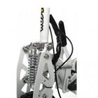 Amortisseurs de la trottinette électrique 1000 Turbo - SXT
