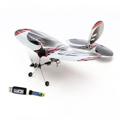 UMX FPV Vapor BNF E-FLITE - photo 4