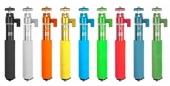 Perche télescopique 50 cm UShot Xsories en 9 coloris