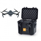 La valise HPRC avec bandoulière permettra de transporter facilement votre DJI Mavic Pro