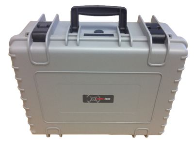 Valise Copter Case pour DJI Phantom - Photo 3