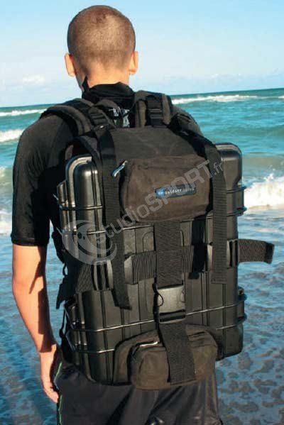 Backpack Case type 50 - 1
