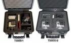 Valise S3 - T5500 - pour 1 ou 2 GoPro (au choix)