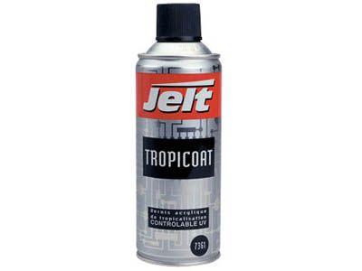 """Vernis acrylique de tropicalisation \""""Tropicoat\"""""""