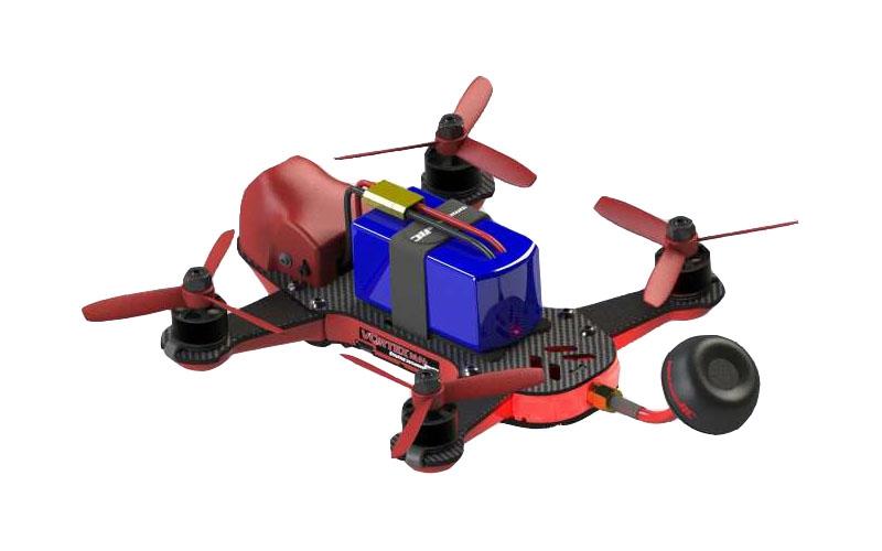 Vortex 150 Mini - EU Edition