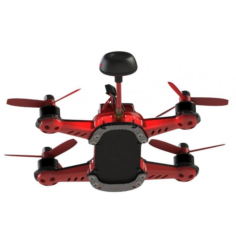 Vortex 150 Mini - vue arrière