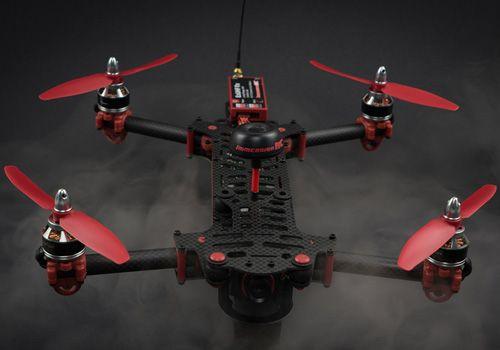 Vortex ARF T-Motor (Racing version)
