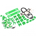 vortext crash kit 1 green