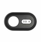 Télécommande Bluetooth pour caméra Xiaomi et iPhone - vue de haut