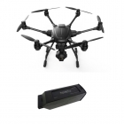 Yuneec Typhoon H Advanced RTF & batterie offerte