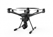Hexacopt�re Yuneec Typhoon H RTF