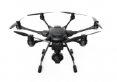 Drone Yuneec Typhoon H RTF avec système anti-collision de série