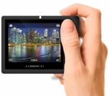 Z Camera Z-CAM E1 4K Ecran arrière