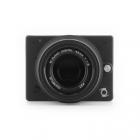 Z Camera Z-CAM E1 4K et objectifs Olympus 45mm
