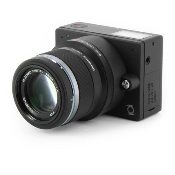 Z Camera Z-CAM E1 4K