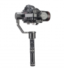 Stabilisateur Zhiyun Crane pour appareils photo - vue de biais