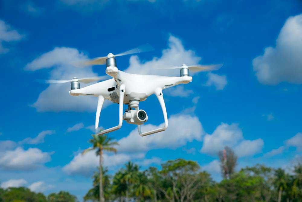 Choisir son drone