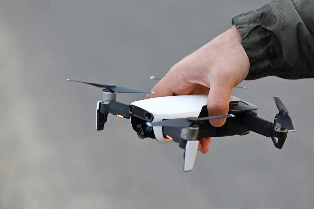 Choisir son mini drone
