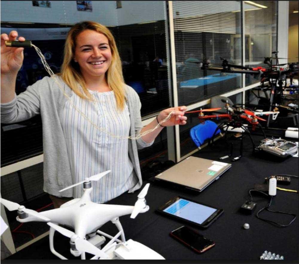 Promotion prix drone phantom 3, avis distance drone