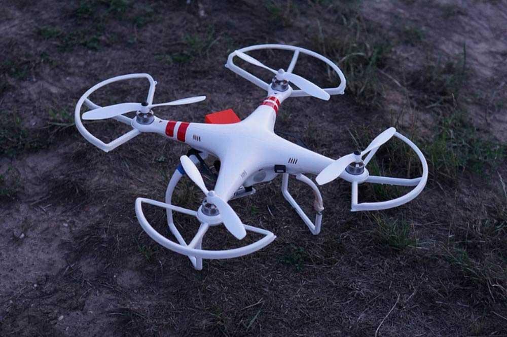 Combien d'hélices pour un drone ?