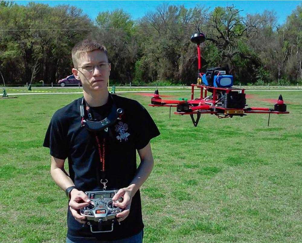 Comment bien débuter avec un drone