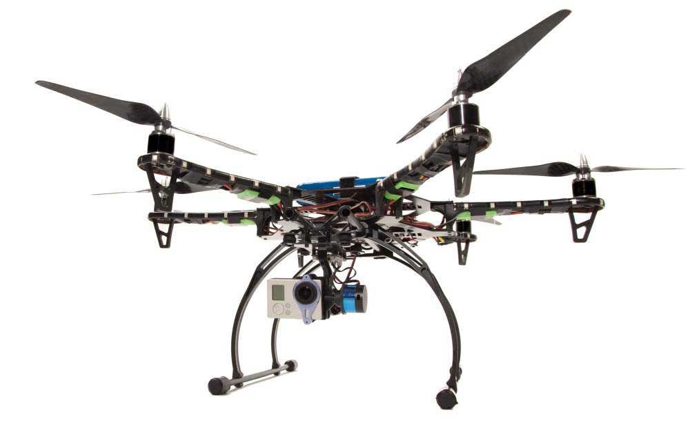 Drone avec caméra, lequel choisir ?
