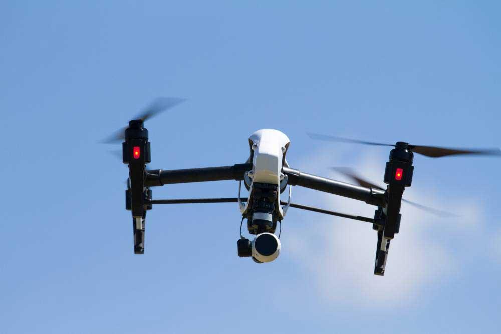 Drones - notre dossier sur les drones