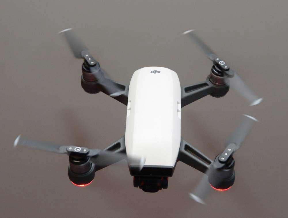 Drones - Présentation des drones DJI Matrice