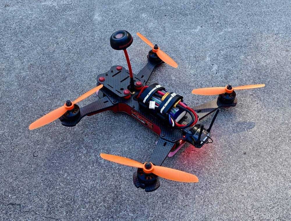 Faut-il assurer son drone ?