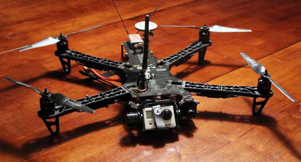 Faut-il déclarer son drone ?