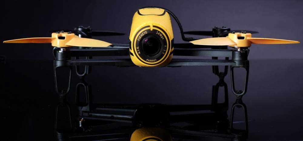 Faut-il une autorisation de filmer avec un drone ?