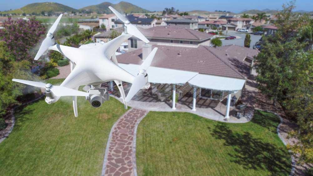 Les caractéristiques et les fonctions des drones