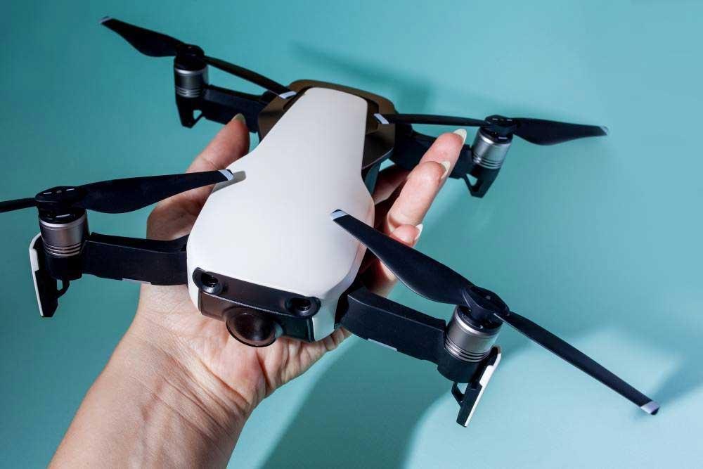 Que faire avec un mini drone ?