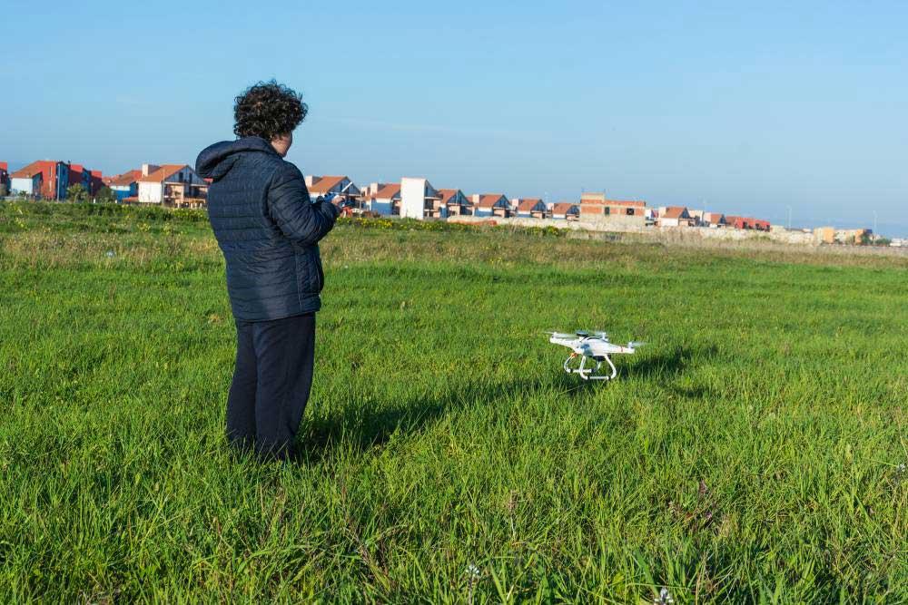 Quel drone de course pour un débutant ?