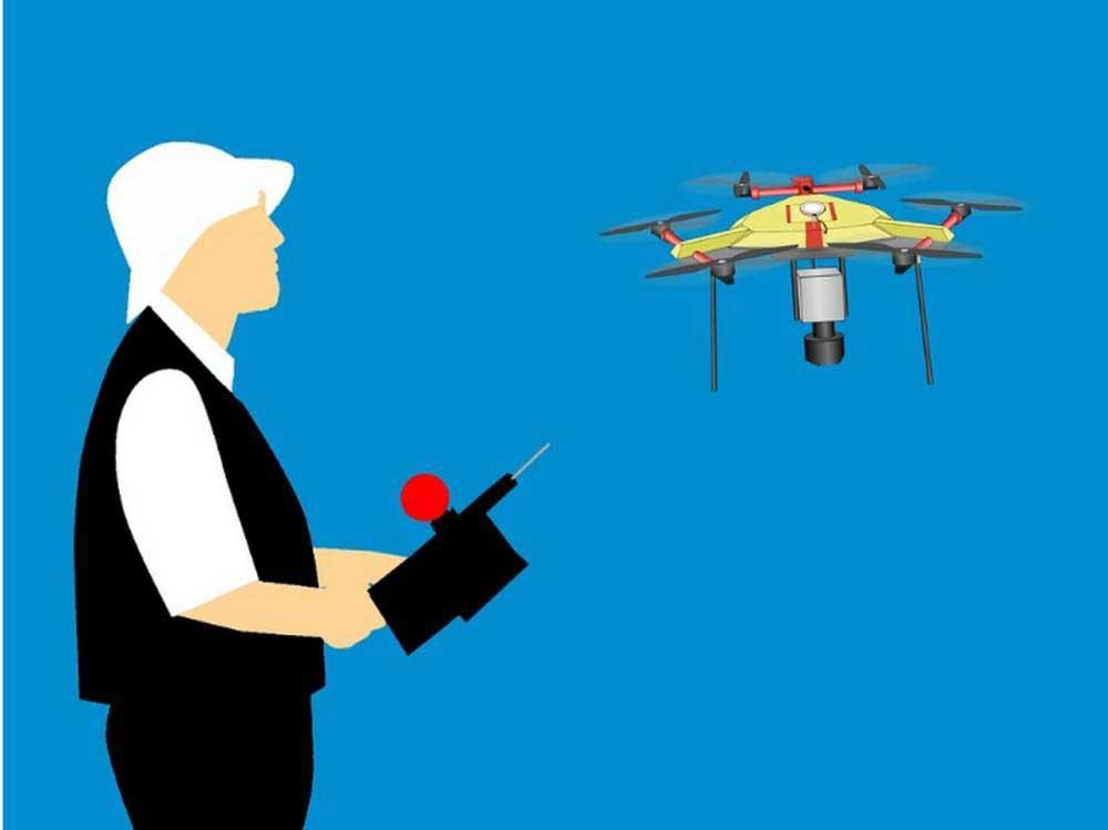 Quel drone pour apprendre à piloter ?