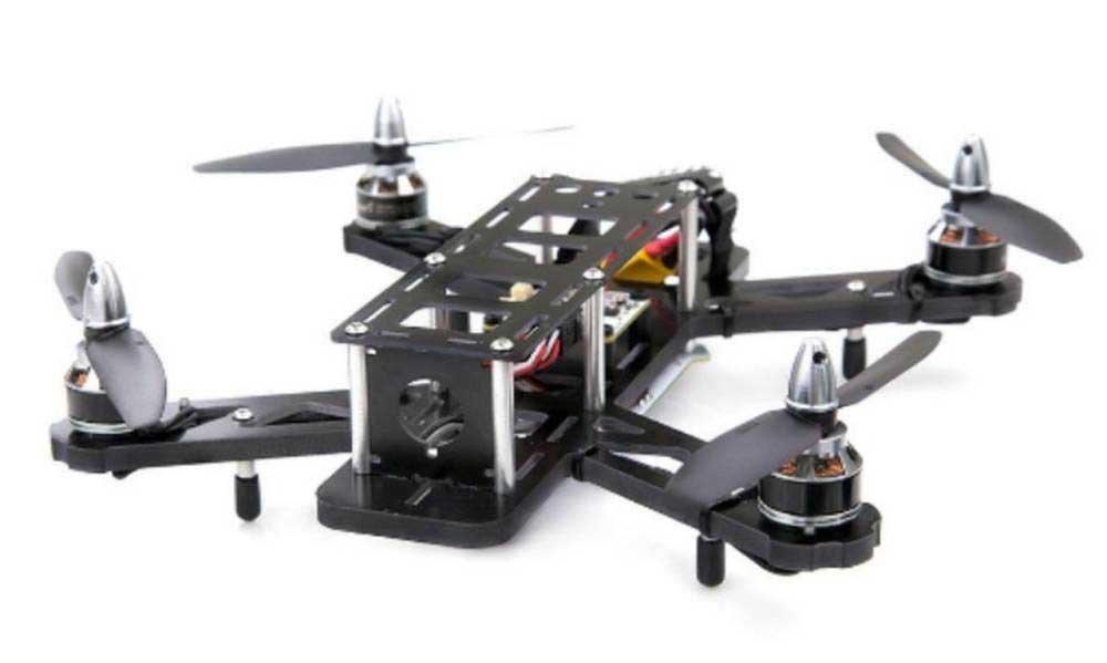 Quel drone racer pour débuter ?