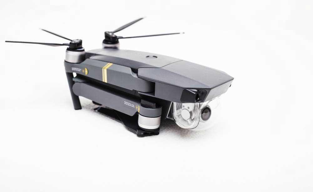 Quel est le meilleur drone DJI ?
