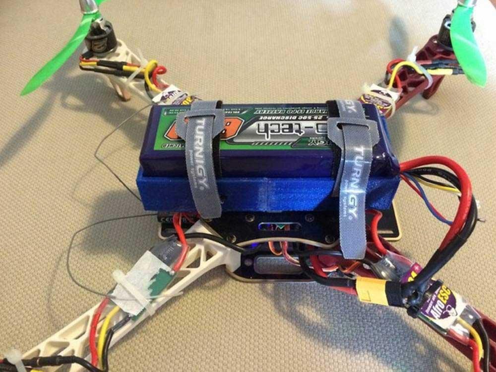 Quelles sont les possibilités de programmation de son drone ?