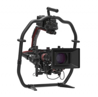 DJI Ronin 2 avec caméra reflex DSLR