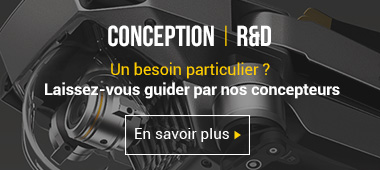 Conception et R&D